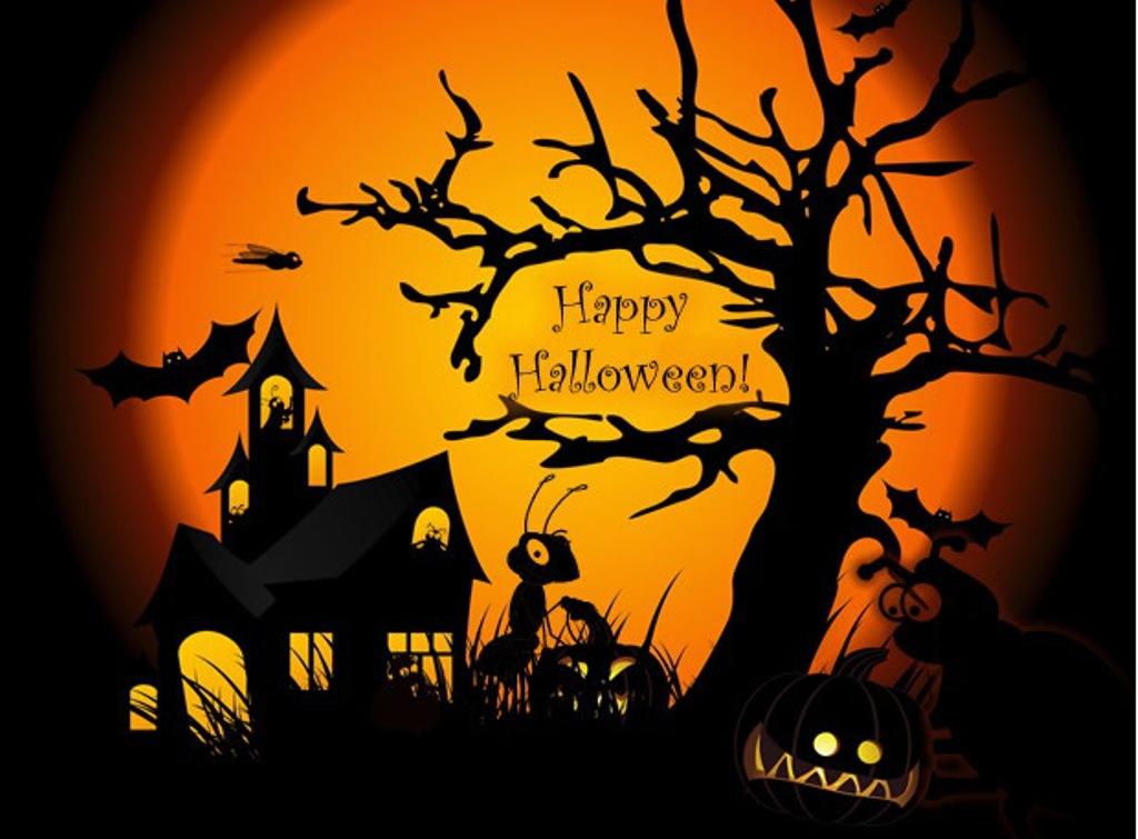 De la Bau-Bau… la Halloween